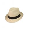 36156d787c061 Clássico Montecristi - Chapéu Panamá Natural Aba Curta